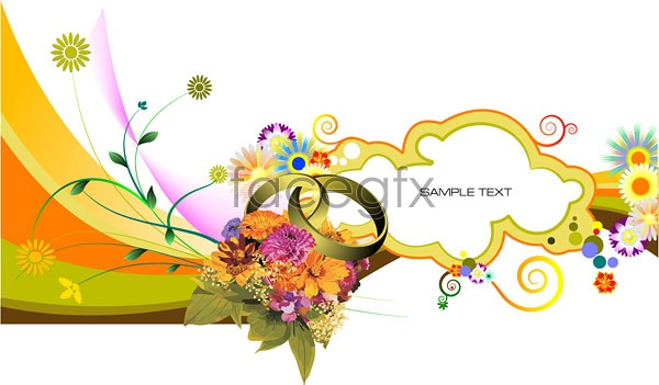 Wedding themes illustration vector over millions vectors stock wedding themes illustration vector junglespirit Image collections
