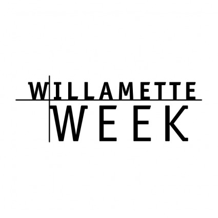 willamette week logo