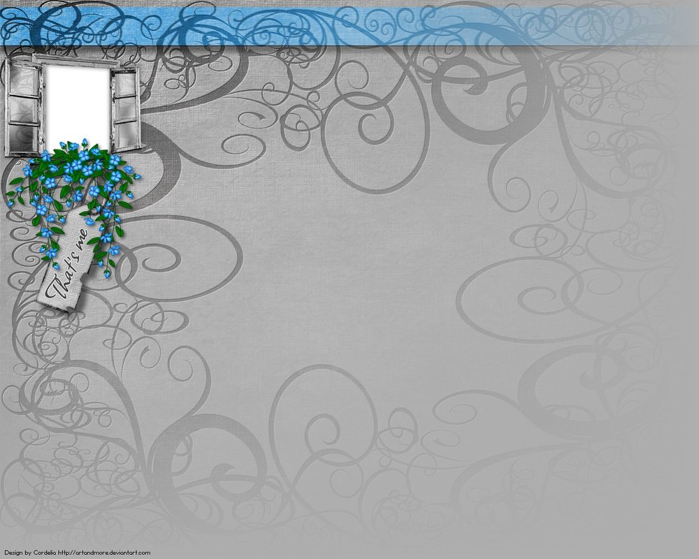 Window Twitter Background