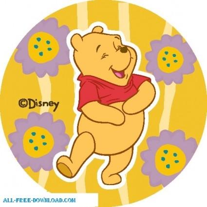 Winnie the Pooh Pooh 029