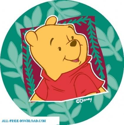 Winnie the Pooh Pooh 054