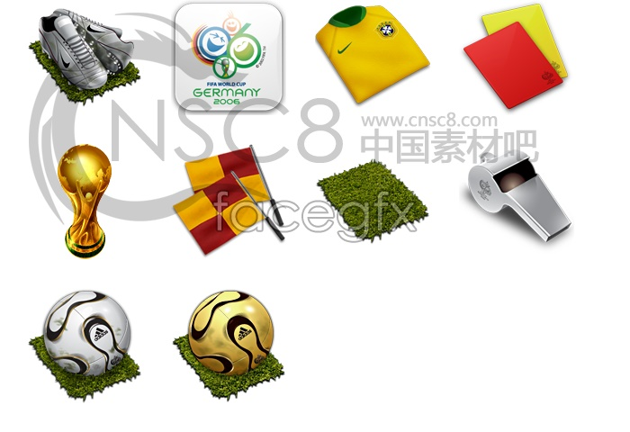 World Cup classics replay icon