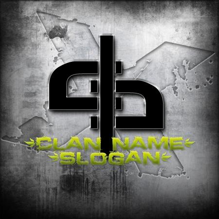X-Pro – FREE Clan banner!