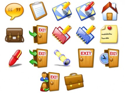 XP iCandy 3.1 icons pack