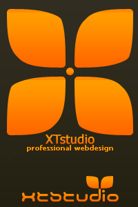 XTstudio – logo