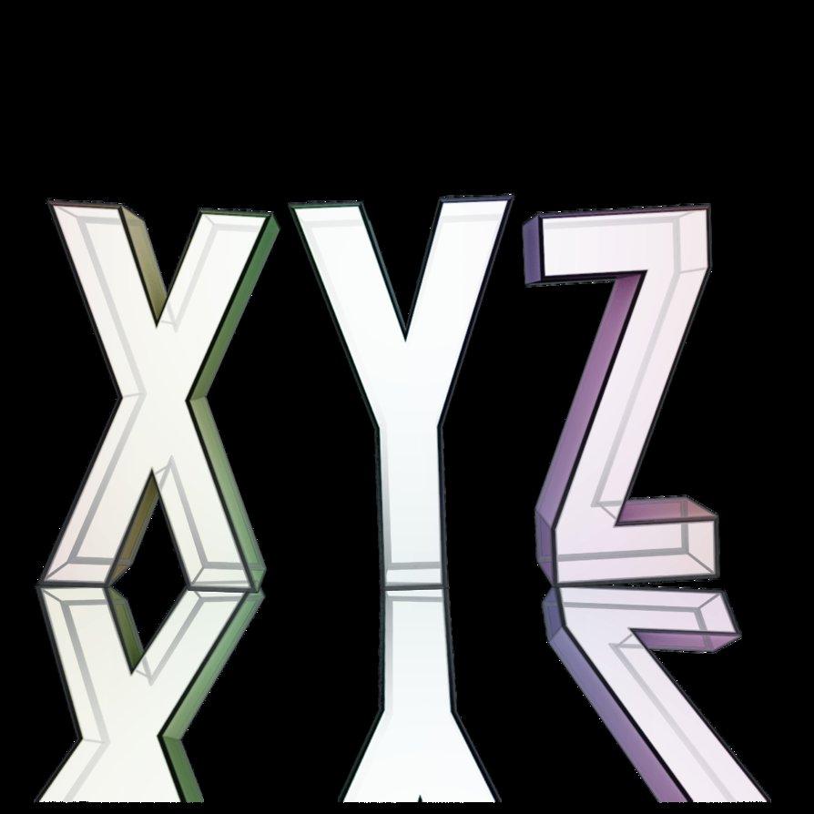 XYZ Youtube background+Avatar