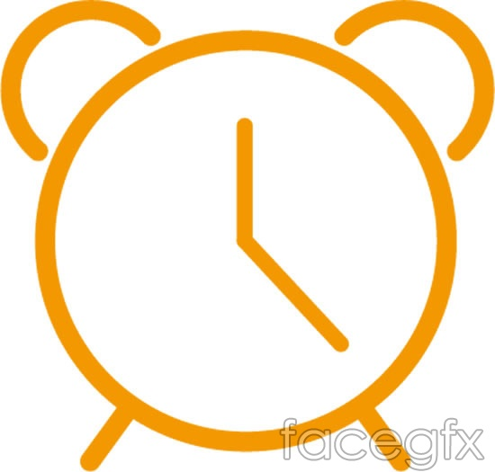 Clock Icon Vector Clock Icon Vector O Linkuplinkinfo : yellow alarm clock icon vector0 from linkuplink.info size 550 x 525 jpeg 41kB