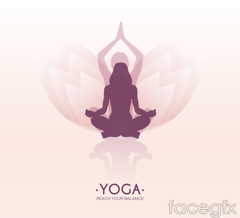 Yoga lotus background woman logo vector over millions vectors yoga lotus background woman logo vector free download yoga lotus background toneelgroepblik Image collections