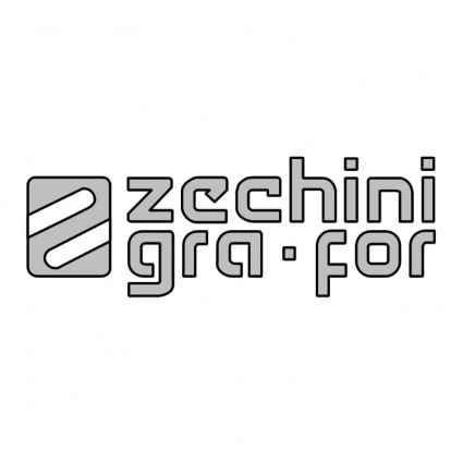 zechini gra for logo