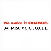 Link toDaihatsu motor logo