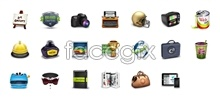 Link toDaily household tool icons
