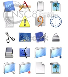 Link toDaily necessities system icons