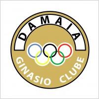 Link toDamaia ginasio clube logo
