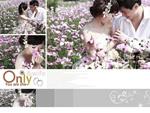 Link toDancing butterfly flowers dress psd