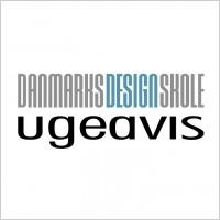 Link toDanmarks design skole logo