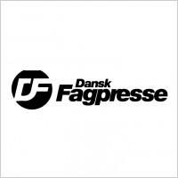 Link toDansk fagpresse logo