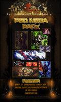 Link toDark arts gfx psd mega pack!