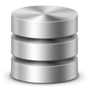 Link toDatabase icons