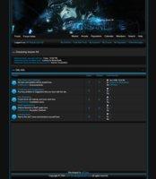 Link toDazed in blue