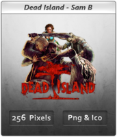 Link toDead island - sam b - icon