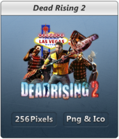Link toDead rising 2 - icon