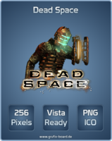 Link toDead space - icon