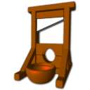 Link toDeadly instrument icon set