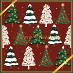 Link toDecorating the christmas tree design psd