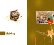 Link toDecoration company album cover design source files