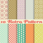 Link toDecorative background vector