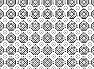 Link toDecorative vector pattern free