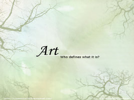 Link toDefinition of art