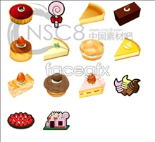 Link toDelicate cookies icon