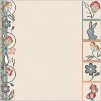 Link toDelicate pattern background 03 vector