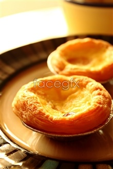 Link toDelicious egg tarts hd pictures