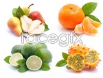 Link toDelicious fruit pictures psd