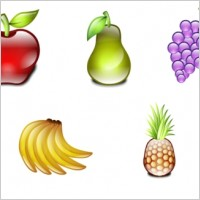 Link toDelicious fruits lumina icons pack