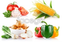 Link toDelicious vegetable hd photo