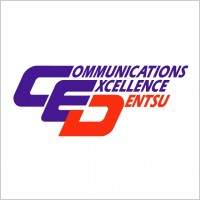 Link toDentsu logo