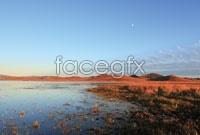 Link toDesert marsh landscape high definition pictures