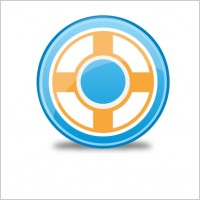 Link toDesign float icon