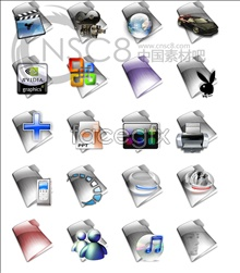 Link toDesign folder icons