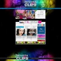 Link toDesign site revista clips