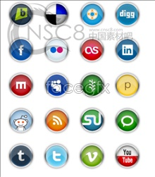 Link toDesktop icons network science and technology company