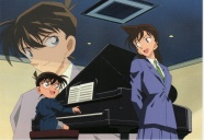 Link toDetective conan and lan pictures