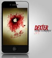 Link toDexter iphone4 wallpaper set