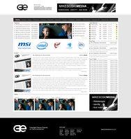Link toDezuro esports webdesign 4sale