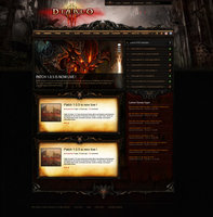 Link toDiablo 3 ultimate webspell template
