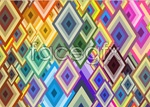 Link toDiamond background vector