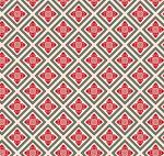 Link toDiamond flower background vector